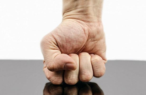 Гнев может стать причиной плохого здоровья