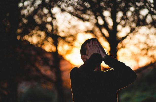 Тревожность может спровоцировать аллергию