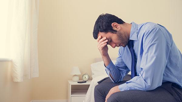 Депрессия: от чего же устают все эти люди?