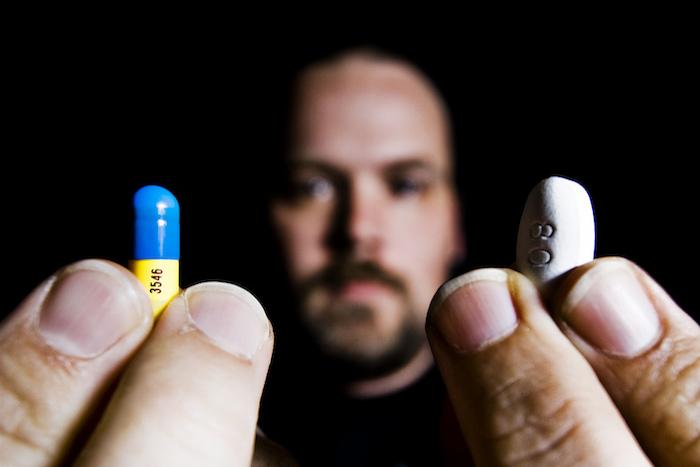 Наркомания. Возродите отношения с окружающими вас людьми