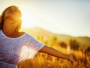 Психологи рассказали о том, что такое счастье