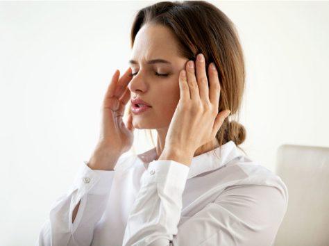 Как разгрузить голову и снять стресс