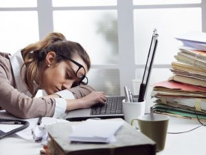 Как справиться с переутомлением: повышаем умственную и физическую работоспособность