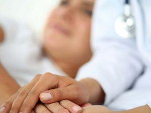 Ученые сообщили, какими бывают предсмертные переживания людей