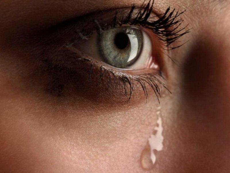 Ученые: не нужно сдерживать слезы при желании плакать