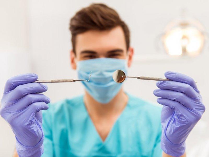 Психиатр рассказал, как избавиться от страха перед посещением стоматолога