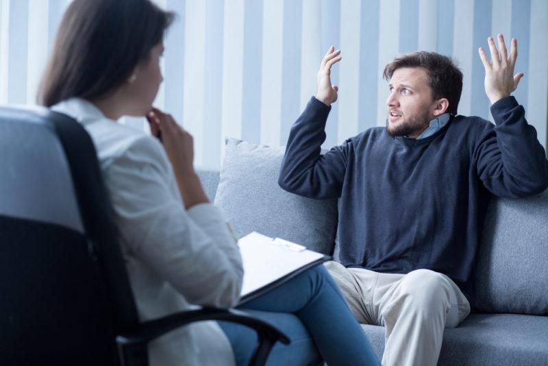 Что такое эмоциональное расстройство и почему оно причиняет страдания