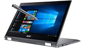 Какими достоинствами обладает ноутбук Acer SPIN 5?