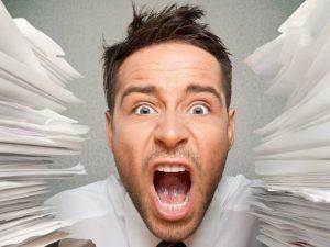 Стресс полезен, считает психолог Алексей Рощин