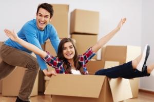 Переезд помогает изменить привычки