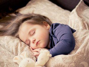 Что такое ночная миоклония