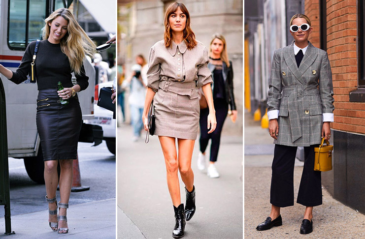 Основные элементы женского гардероба: рекомендации Анны Винтур