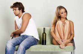 Как уйти от мужа алкоголика?
