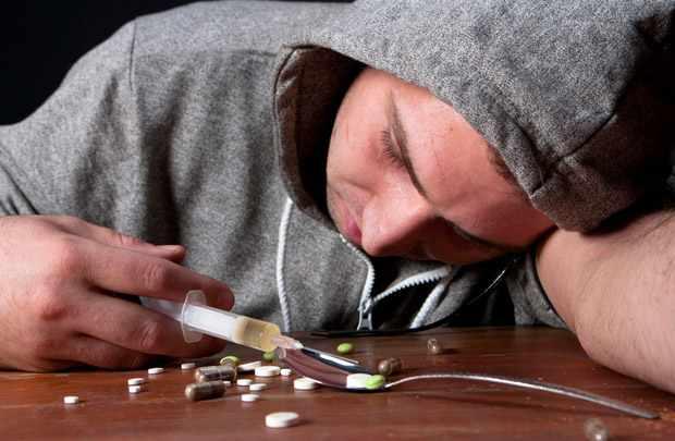 Наркомания – это болезнь, которую нужно лечить