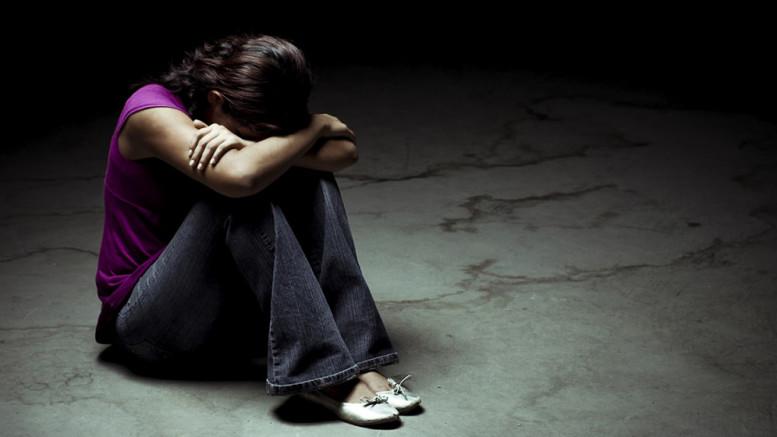 Опасная депрессия