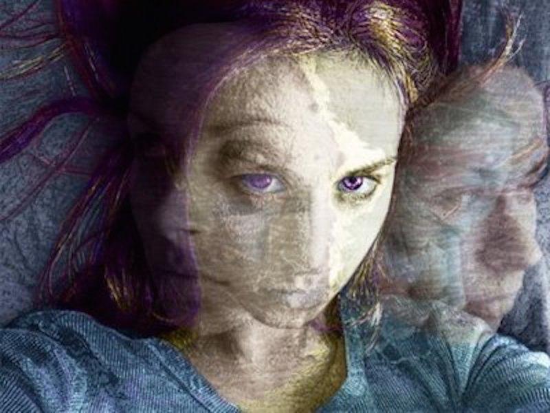 Найден ген, включающий и выключающий шизофрению