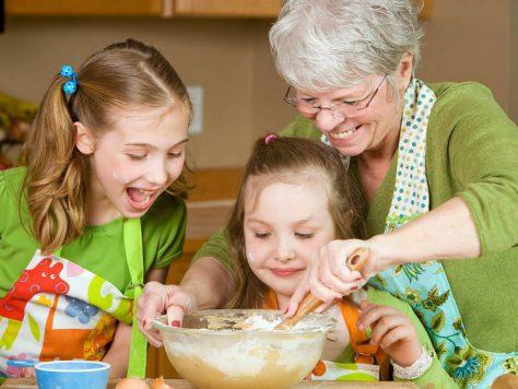 Положительный опыт детства улучшает психическое здоровье во взослой жизни