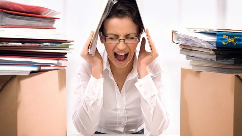 К чему может привести стресс?