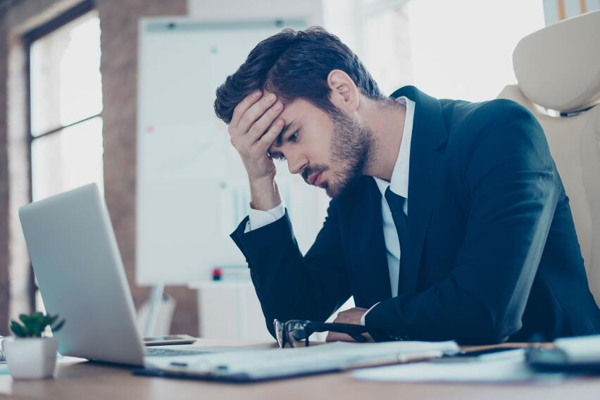 Какие болезни могут развиться в результате хронического стресса?