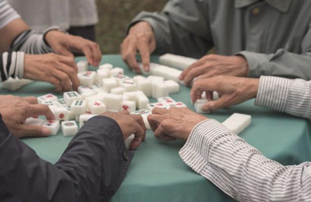 В борьбе с депрессией поможет древняя китайская игра