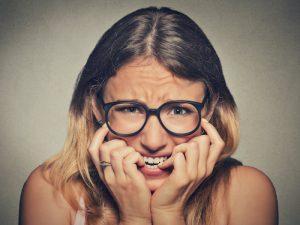 Сдерживание эмоций способствует повышению риска инсульта у женщин