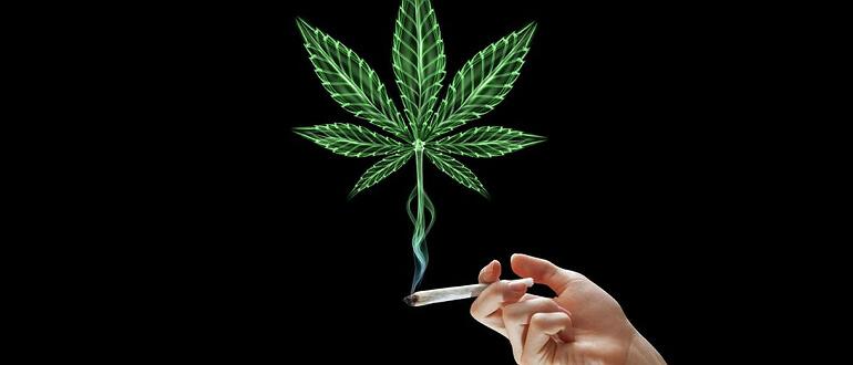 Пристрастие к марихуане имеет генетическое происхождение