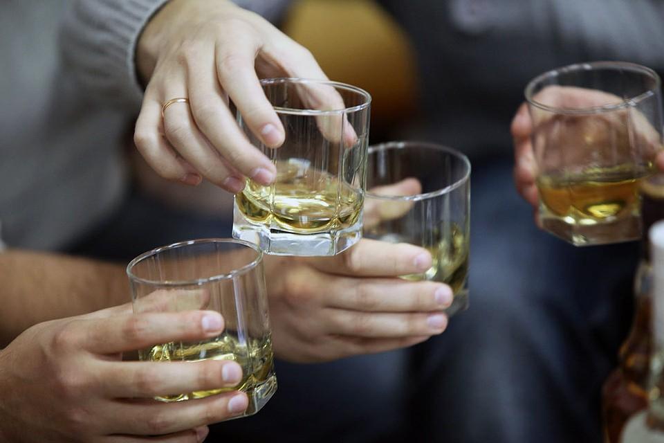 Почему алкоголики злые и как с этим бороться?