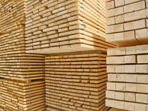 «Эколес» — надежный поставщик деревянных строительных материалов