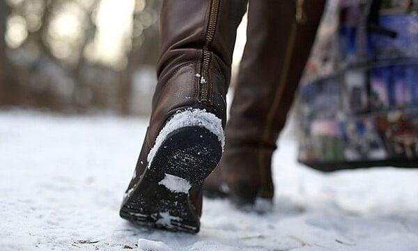 Советы по выбору зимних сапог