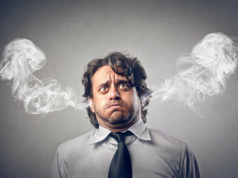 Как не подорвать здоровье, если вы находитесь в постоянном стрессе?