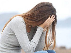 Антидепрессанты могут вызывать многомесячные побочные эффекты