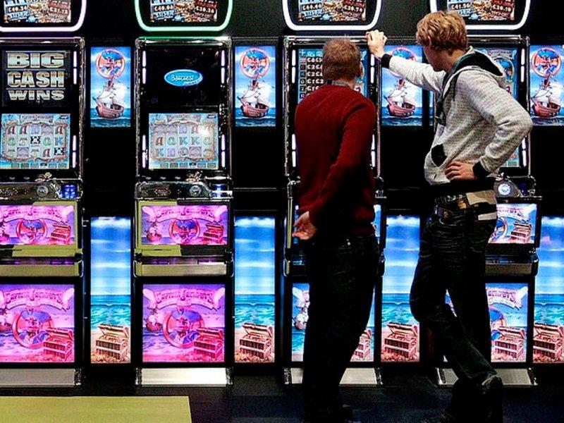 Причиной игромании могут быть неправильные гены