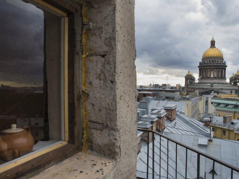 Психиатр просит не оправдывать душевные недуги жизнью в Петербурге