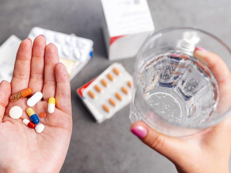 В России стали пачками скупать антидепрессанты и успокоительные