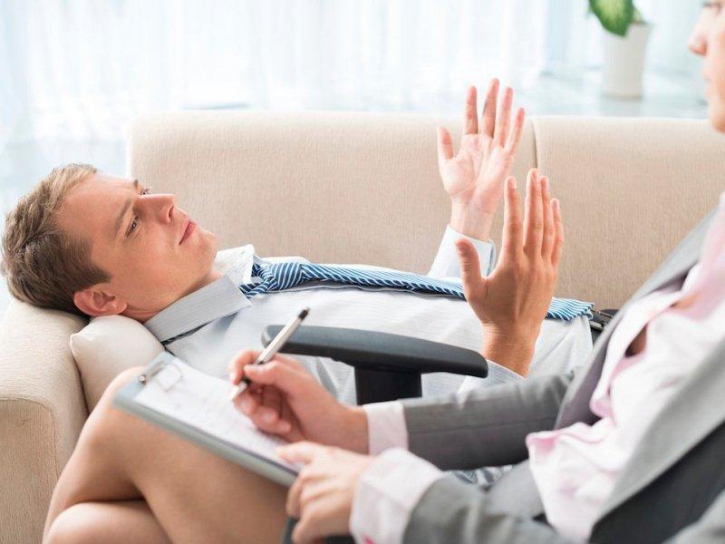 Психиатры будут лечить виртуальной реальностью