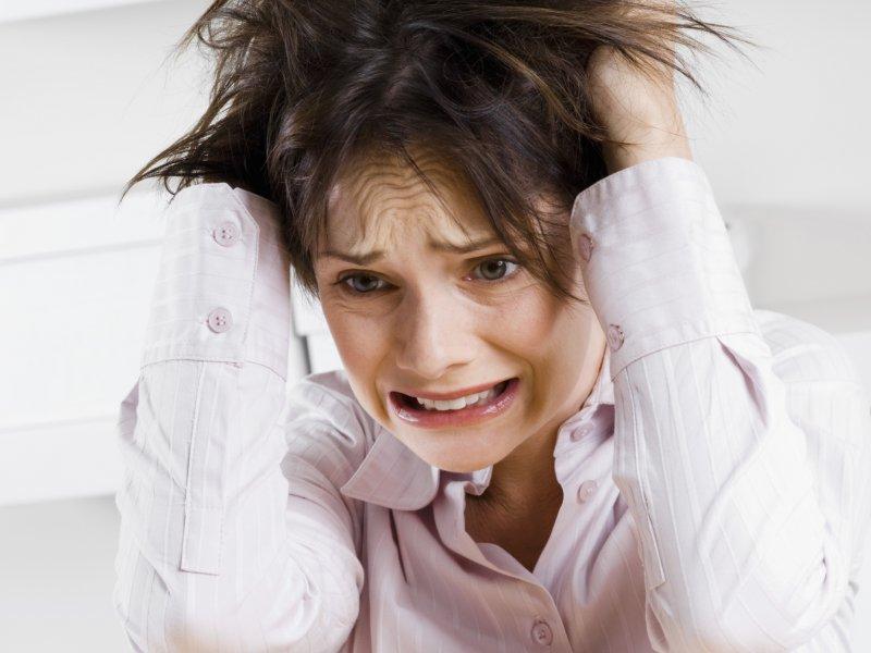 В Минздраве рассказали, как правильно бороться со стрессом