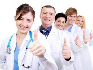 Медики счастливее остальных