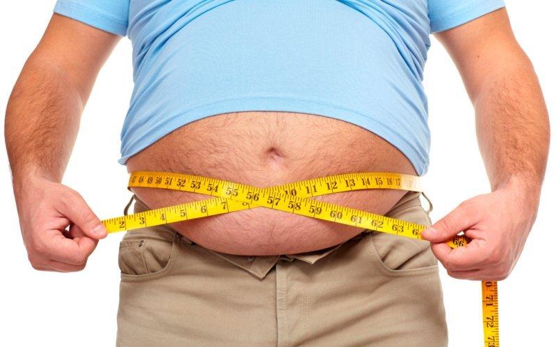 Американские врачи: сильный стресс провоцирует ожирение и метаболический синдром