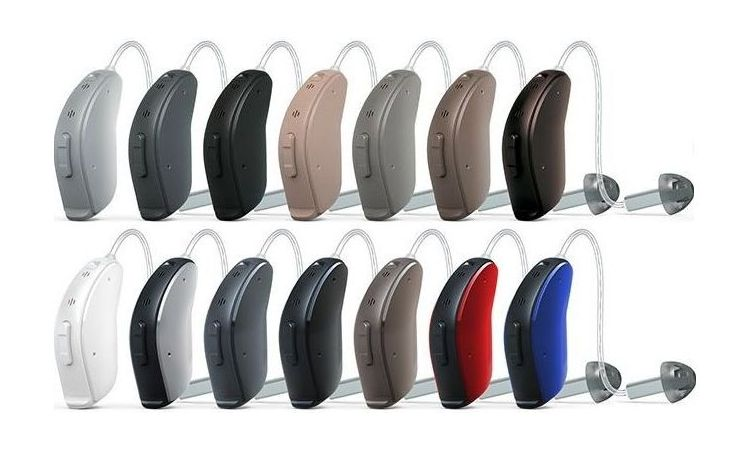 Предлагаем современные и надежные слуховые аппараты в Киеве по самым приемлемым ценам