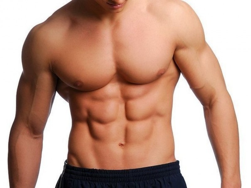 Как сохранить и нарастить мышцы в любом возрасте