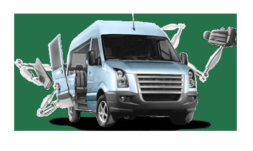 Если вас интересует переоборудование микроавтобусов, обращайтесь к услугам лучшей компании в Бердичеве!