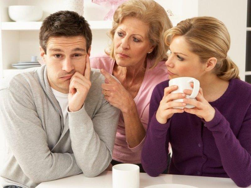 Семейные ссоры опасней разводов