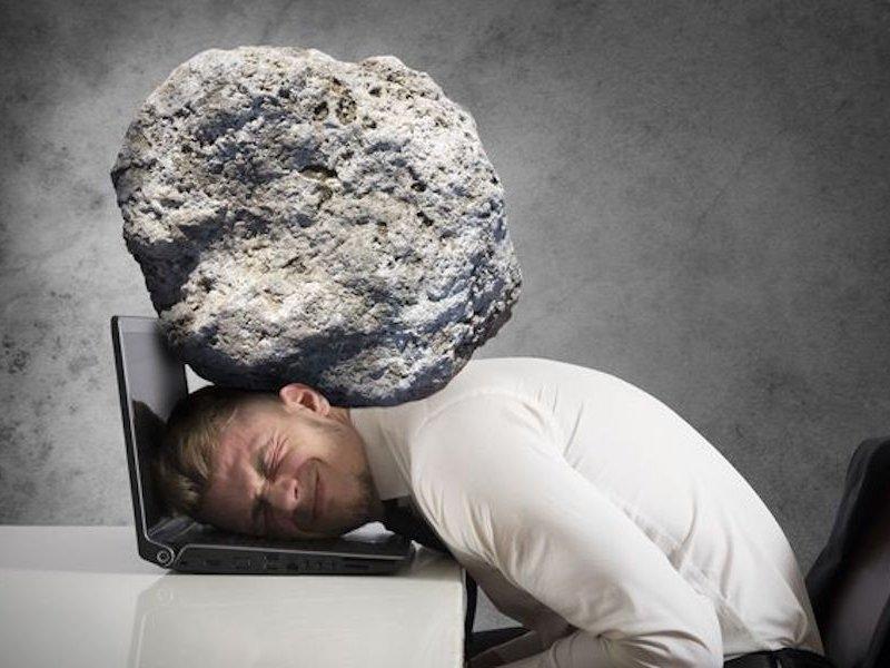 Астения, или почему усталость никак не проходит?