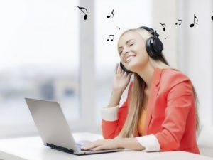 5 преимуществ музыки для здоровья
