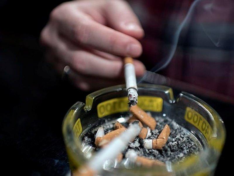 Курение увеличивает риск шизофрении в два раза