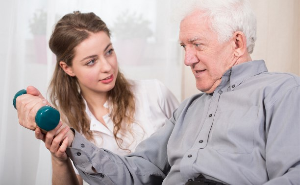 Что поможет сделать жизнь после инсульта легче?