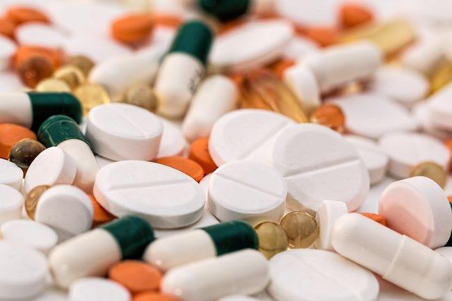 Рецептурная наркомания