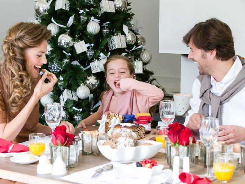 Исследование: люди, которые проводят время с семьей — более счастливы