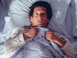 О каких проблемах с психикой говорят ночные кошмары?