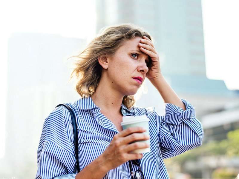 Психолог рассказала, как не дойти «до ручки» и быстро справиться со стрессом